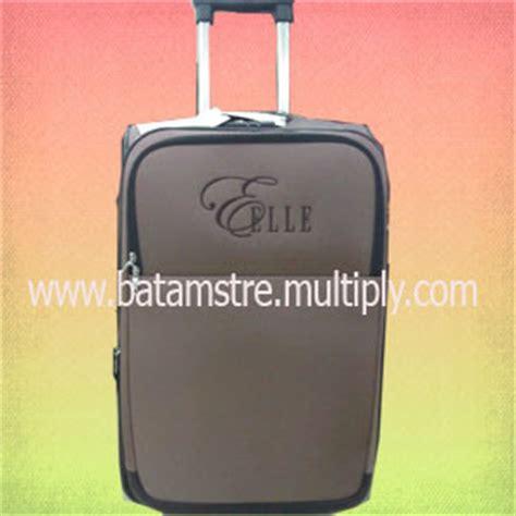 Tas Import 570 K21 Handbag Black fasya collection tas original