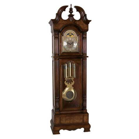 grandfather clock kensingtontraditional grandfather clock 2517