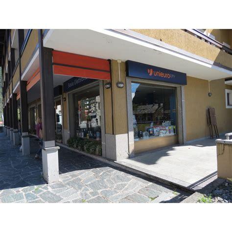 orari di sondrio roma negozio unieuro chiesa in valmalenco orari e indirizzo