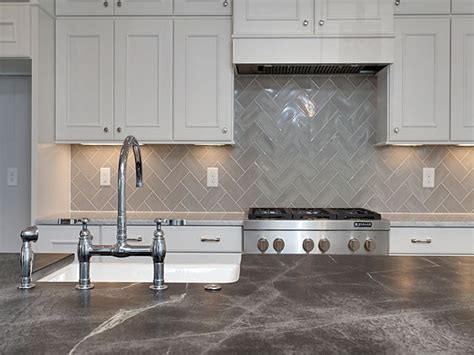 gray tile backsplash kitchen backsplash tiles grey kitchen xcyyxh