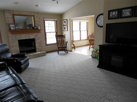 Dining Room Into A Living Room Our Dining Area Living Room Progress Newton Custom