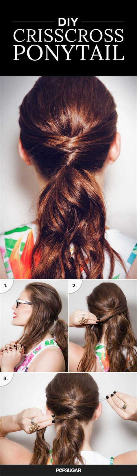 792 best hair tutorials images on pinterest 77 best images about ponytail hairstyles on pinterest