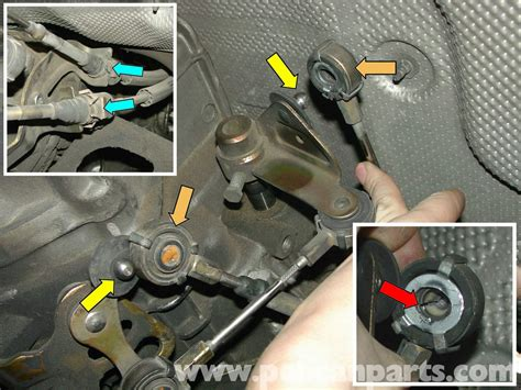 how to remove transmissio on a 2006 porsche 911 porsche boxster transmission removal 986 987 1997 08 pelican parts technical article