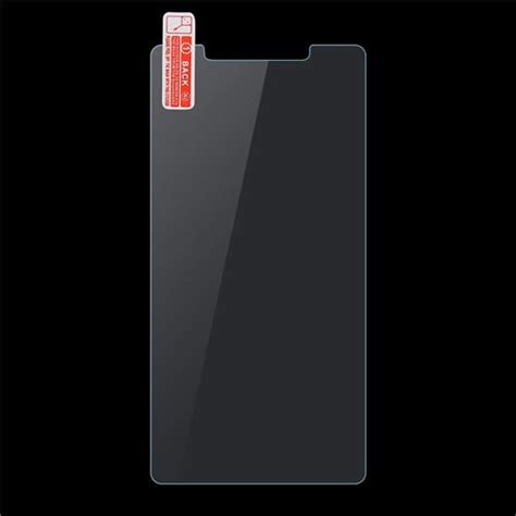 Tempered Glass Redmi Note 4 transparent xiaomi redmi note 4 tempered glass 0 33mm