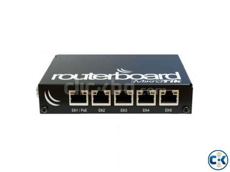 Router Mikrotik Rb450g mikrotik rb450g router clickbd