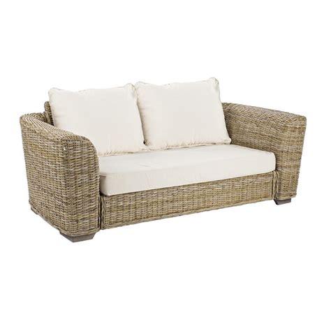 divano in rattan divano etnico rattan mobili etnici provenzali giardino