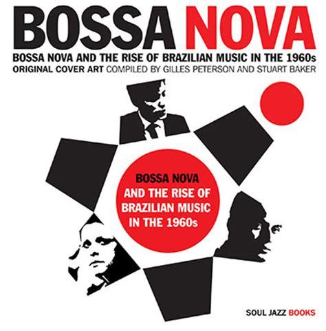 best of jazz bossa bossa original cover artwork books the guardian