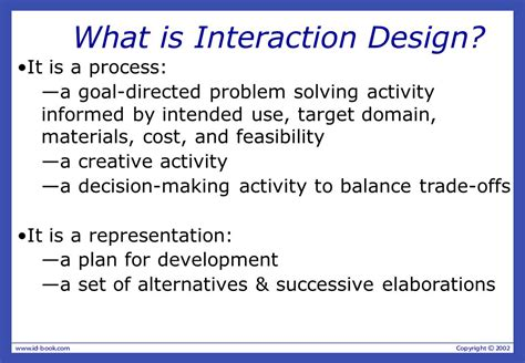 design is how it works what is interaction design and how it works