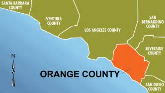 Orange County Go Here Not There Ojb S Counter Guide To The Lat S