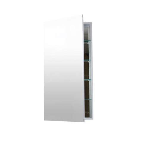 pegasus medicine cabinet 48 pegasus 48 in w x 26 in h frameless recessed or surface