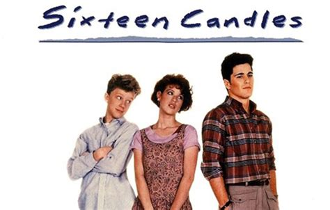 recommended teenage film 91 sixteen candles something like summer