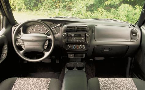 98 F150 Interior by 1998 2010 Ford Ranger Pre Owned Truck Trend