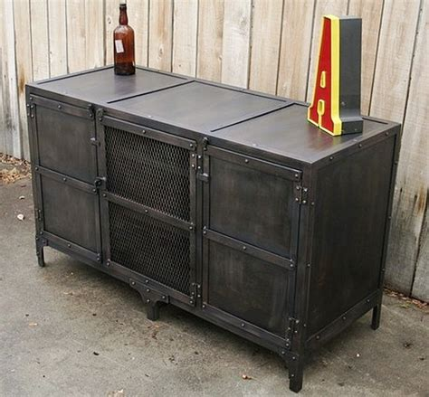 new custom american iron retro living room tv cabinet to