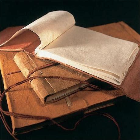 Handmade Sketchbooks - nepalese handmade lokta sketchbooks