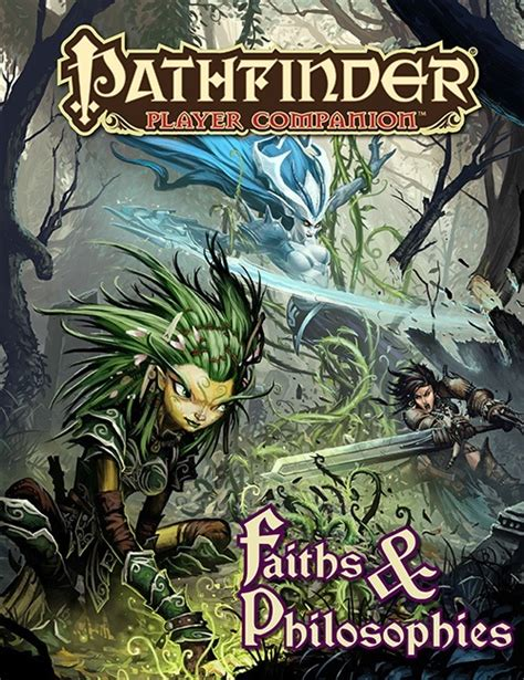 pathfinder player companion potions poisons books paizo pathfinder player companion faiths