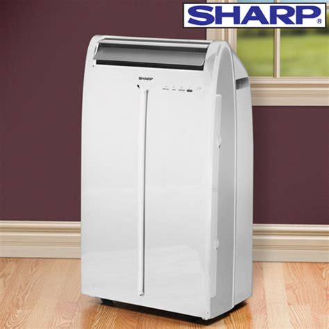 Ac Portable Sharp sharp air conditioner 10000 btu air conditioner guided