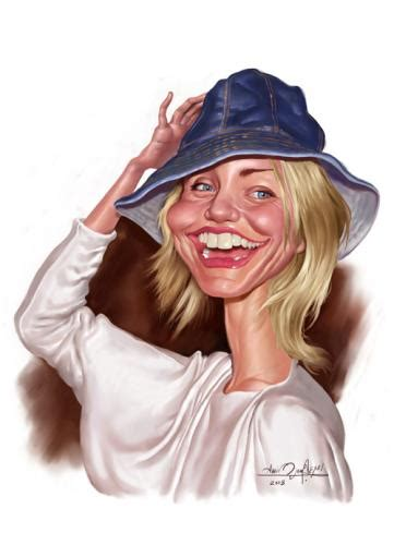 chelsea peretti tom cruise cameron diaz artist amir taqi website