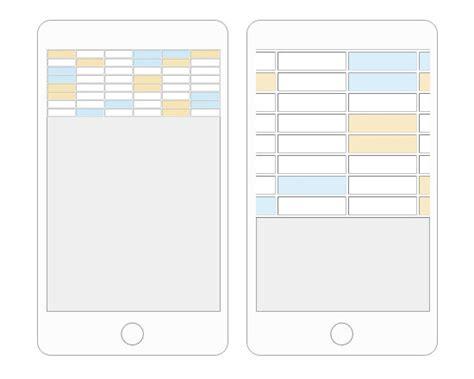 responsive layout zoom tabellen im responsive webdesign kulturbanause 174 blog