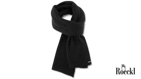 Audi Schal by Unisex Knitted Scarf Black 3131302700 Gt Audi Collection
