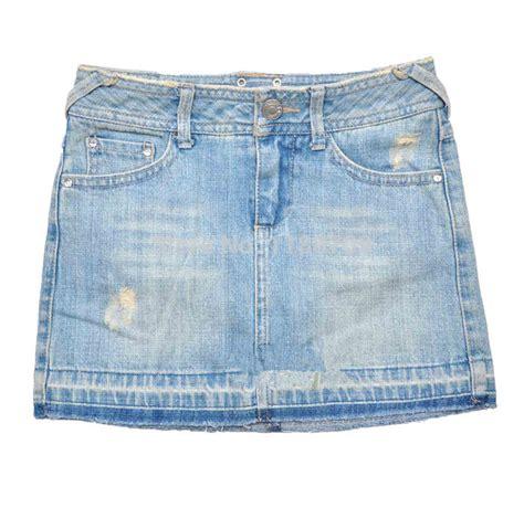 blue jean skirts dress ala