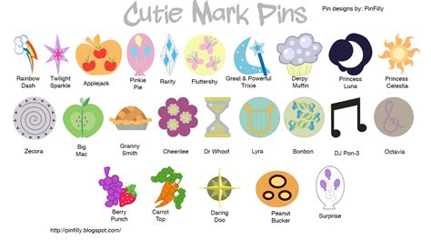 my little pony cutie mark tattoos equestria daily mlp stuff nightly roundup 409