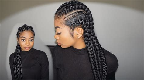20 most beautiful styles of ghana braids buzz ghana pictures of ghana braids hairstylegalleries com