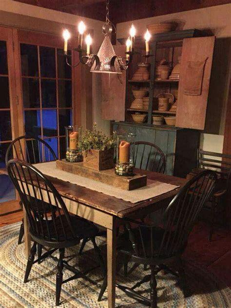 Primitive Dining Room Furniture 25 best ideas about primitive dining rooms on pinterest