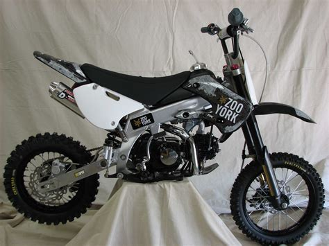 where to get pit bike aftermarket parts motocross