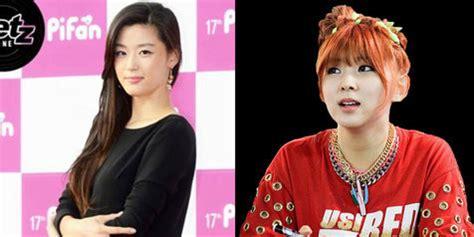 Gi Kaos Sjk Kaos Song Jong Ki pantas jun ji hyun atau sohyun 4minute saat pakai kaos 13