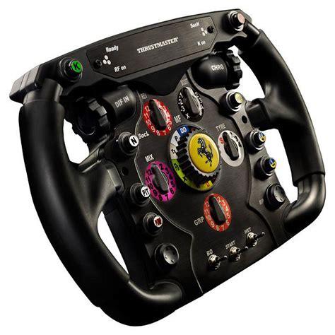 volante f1 xbox 360 thrustmaster f1 wheel add on volant pc