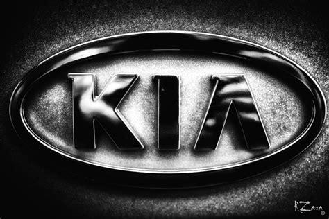 Kia New Logo Kia Logo 1 Russ Zara Flickr
