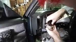 how to change a camaro headlight switch nut 1982 1992