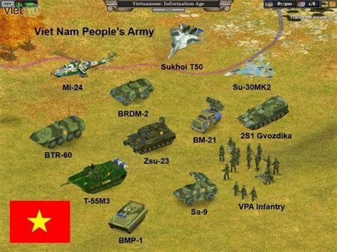 mod game rise of nation fierce war rise of vietnam army rise of nations mods