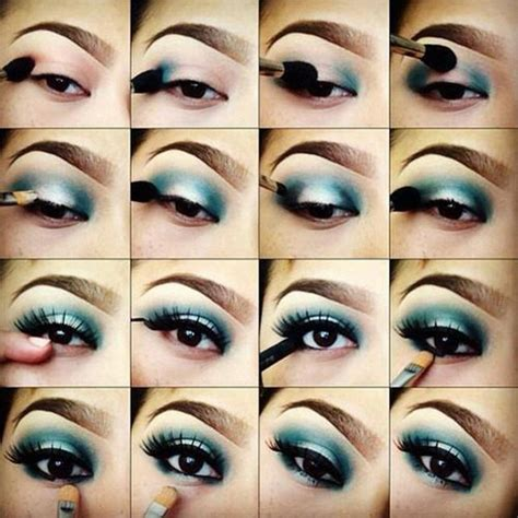 eyeshadow tutorial deep set eyes makeup deep set eyes tutorial toppakistan com