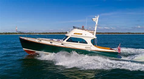 hinckley yachts florida 44 hinckley 2007 mary ann naples florida