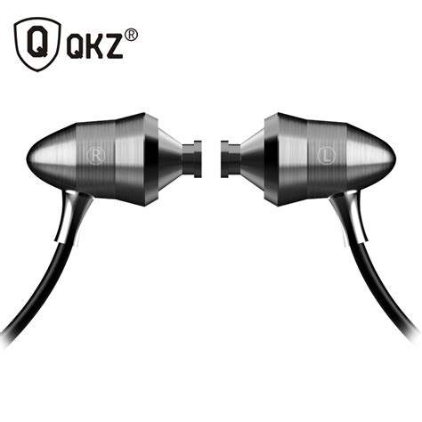 Qkz Hifi Bass In Ear Earphones With Microphone Qkz X5 earphone qkz x7 bass in ear headset earphone with microphone dj earphones hifi