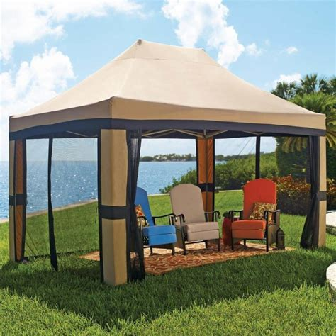 portable gazebo 26 portable gazebos that will keep the bugs out