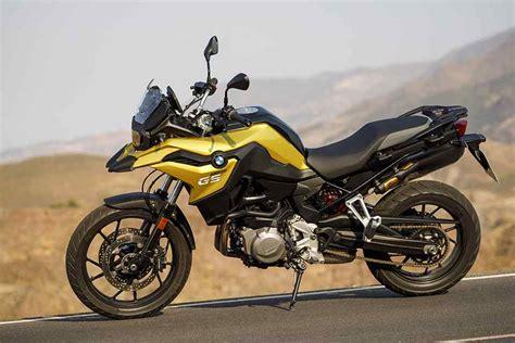 Bmw Motorrad 850 Gs by Eicma 2017 All New Bmw F 750 Gs F 850 Gs Enduros Break
