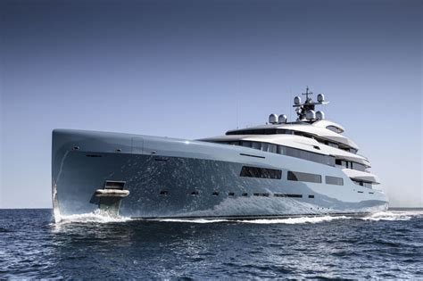 yacht aviva inside the 98m superyacht aviva s crazy padel tennis court