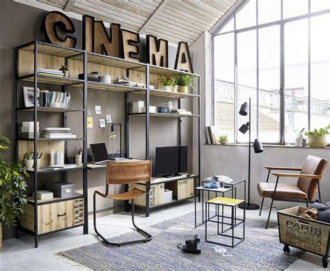 mobili stile industriale stile industriale per arredare la casa fillyourhomewithlove