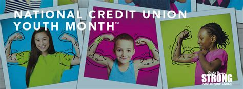 cuna credit union jobs strength in savings cus prep for nat l cu youth month