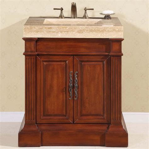 single bathroom vanity cabinets 32 5 quot perfecta pa 148 single sink cabinet bathroom