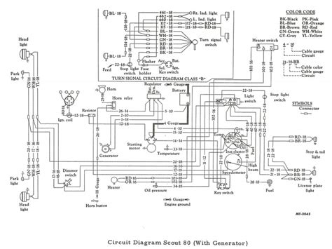 awesome 12v generator wiring diagram gallery wiring