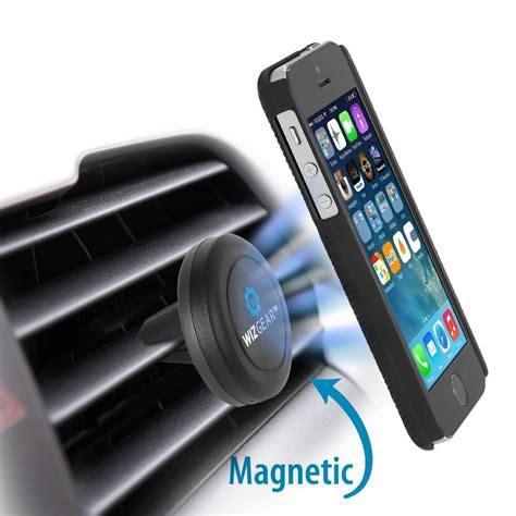 Car Holder Magnet by 7 Extremely Useful Cell Phone Car Mount Tech