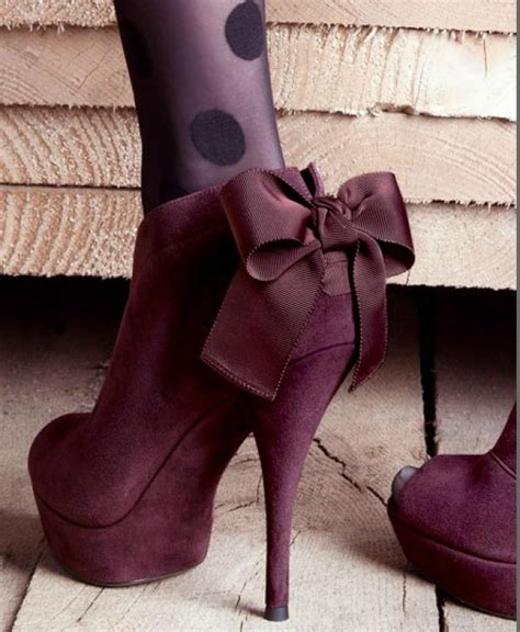 Wedges Boot Style Marun 17 best images about black and maroon weddings on black wedding invitations maroon