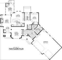 Ranch Style Open Floor Plans pictures ranch style house plans loft courtyard style home floor plans