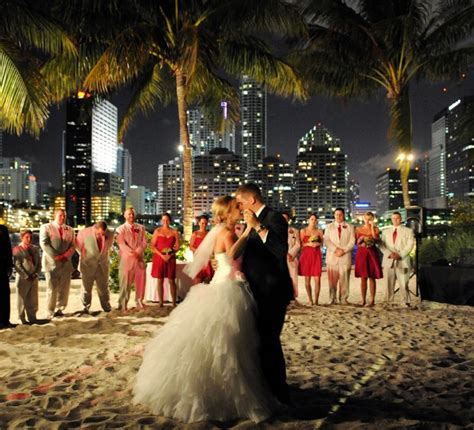 The 15 Best Venues for Outdoor Weddings in the USA