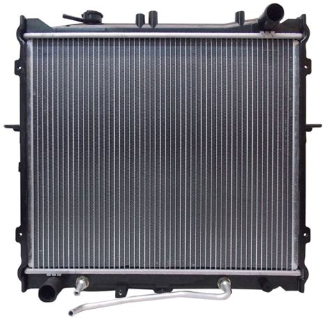 Cap Radiator Tutup Radiator Kia Carens 2057 new radiator with cap for kia fits sportage 2 0 l4