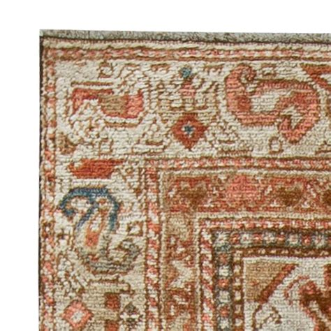 Antique Persian Malayer Rug Bb5613 By Doris Leslie Blau Vintage Rug