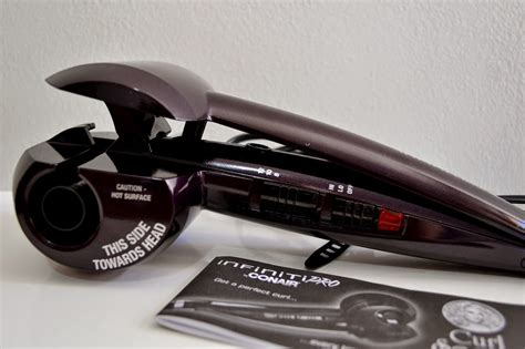 curl secret from infiniti pro by conair curl secret infiniti pro conair para um babyliss perfeito